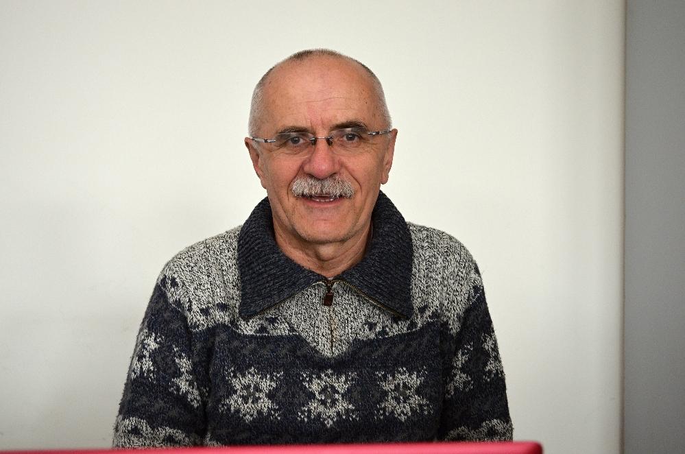ing. Maryško Vladimír